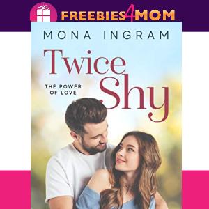 ❤️Free eBook: Twice Shy ($3.99 value)