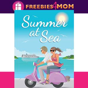 ⛵️Free eBook: Summer at Sea ($2.99 value)