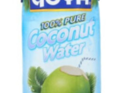 🥥Free Chatterbox: Goya Pure Coconut Water (apply thru 7/6)