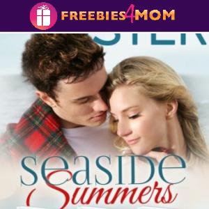 ☀️Free eBook Boxed Set: Seaside Summers ($9.99 Value)