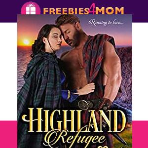 🌼Free eBook: Highland Refugee ($2.99 value)