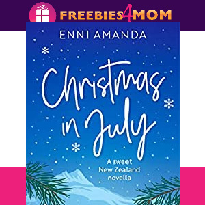 🎄Free eBook: Christmas in July ($0.99 value)