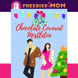 🤶Free eBook: Chocolate Covered Mistletoe ($3.99 value)