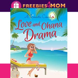 🌴Free eBook: Love and Ohana Drama ($3.99 value)