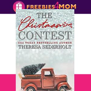 🎅Free eBook: The Christmas Contest ($0.99 value)