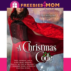 🎅Free eBook: A Christmas Code ($2.99 value)