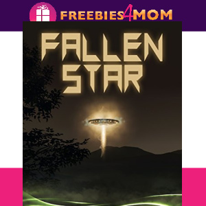 🛸Free eBook: Fallen Star ($4.99 value)