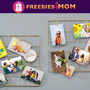 🖼️Two Free 5x7 Prints at Walgreens