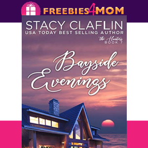 ❤️Free eBook: Bayside Evenings ($2.99 value)