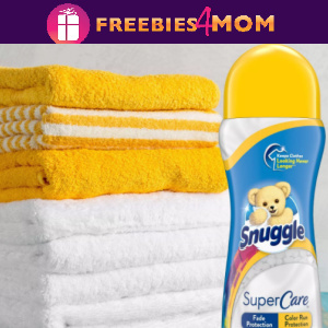 🌻Free Sample Snuggle Scent Booster