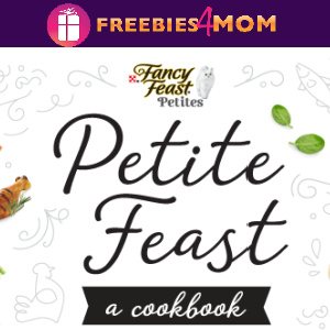 🍗Free eBook: Petite Feast Cookbook