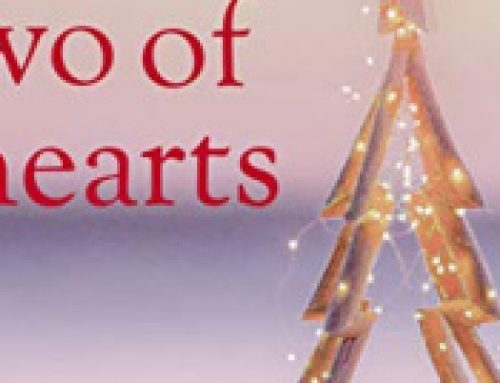 *Expired* 🎄Free eBook: Two of Hearts ($5.99 value)