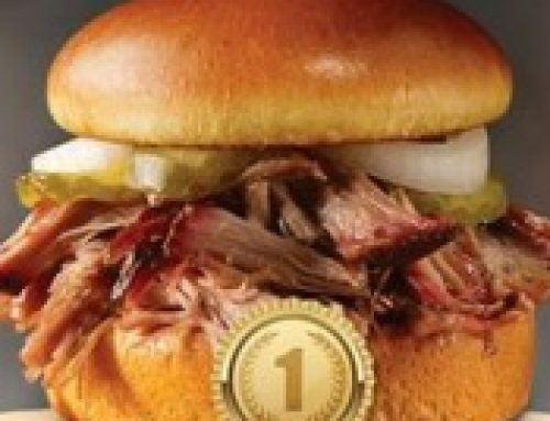 🥇Free Pulled Pork Sandwich At Dickey's Each Day US Wins