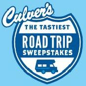 Culver's Tastiest Road Trip