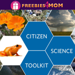 🍎Volunteer for Citizen Science Projects