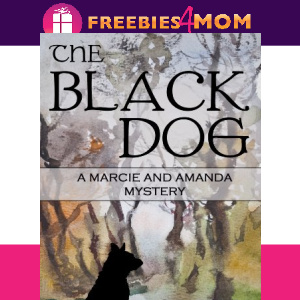 🐶Free eBook: The Black Dog ($3.99 value)