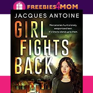 🥋Free eBook: Girl Fights Back ($5.99 value)