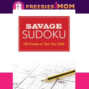 🔢Free Printable Puzzles: Sudoku