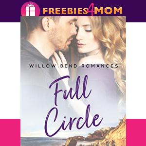 💞Free eBook: Full Circle ($2.99 value)