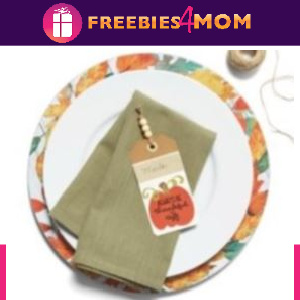 🎃Free In-Store Event at Michaels: Pumpkin Tags 8/22