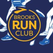 Brooks Run Club Memory Match