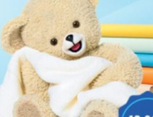 🐻Sweeps Snuggle Bear (ends 8/15)