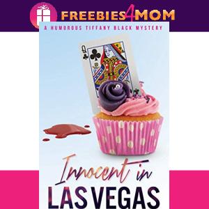 🎲Free eBook: Innocent in Las Vegas ($2.99 value)