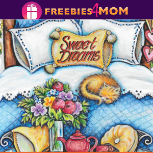 🏠Free Printable Adult Coloring: Home Sweet Home