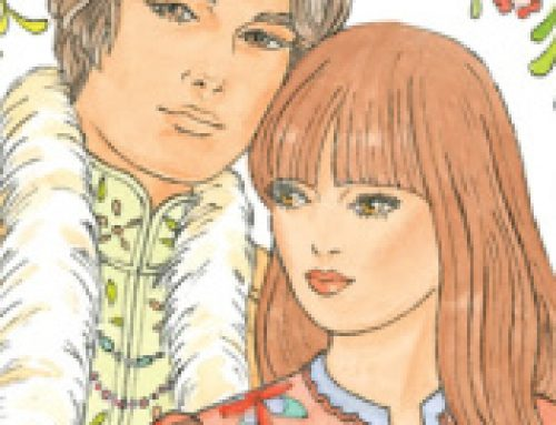 🌼Free Printable Adult Coloring: Fashions of the 1960s