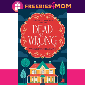 🏡Free eBook: Dead Wrong ($4.99 value)