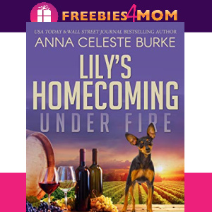 🍷Free eBook: Lily's Homecoming Under Fire ($2.99 value)
