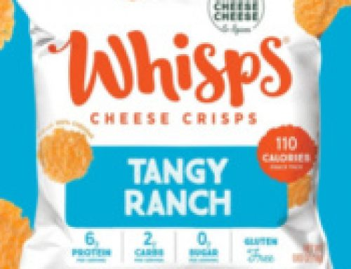 *Expired* 🧀Free Sample Whisps Cheese Crisps