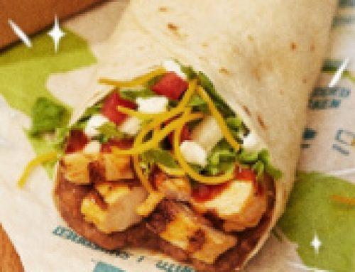 🌮Free Chicken Burrito Supreme at Taco Bell (New Accounts)