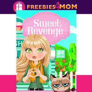 🐈Free eBook: Sweet Revenge ($3.99 value)