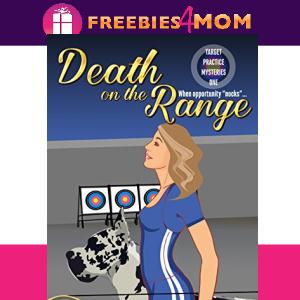 🐕Free eBook: Death on the Range ($2.99 value)