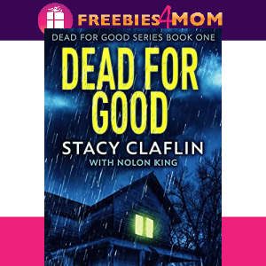 🌙Free eBook: Dead for Good ($2.99 value)
