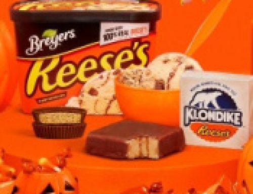 🎃Rebate BOGO Free Klondike & Breyers Reese's Treats